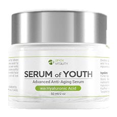 Serum of Youth