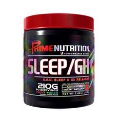Sleep/GH