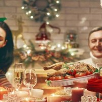 Special Christmas Dishes