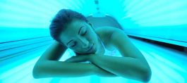 Study: Sunbed Users Develop Melanoma at a Younger Age than Non-Users