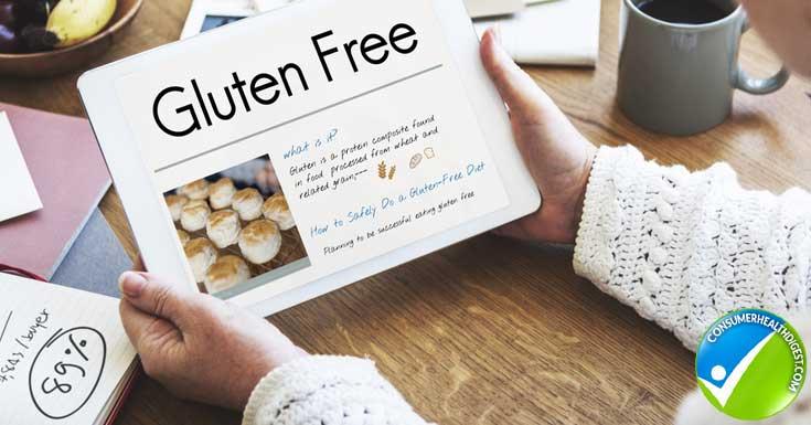 Taking Gluten