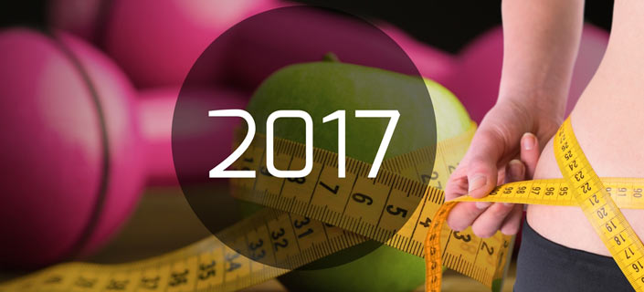 Make 2017 Your Fittest Year Yet