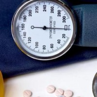 Types of Blood Pressure Medication