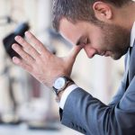 Work-Related Stress Associated with Cancer, Study Finds