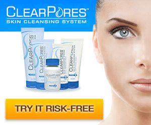 Advantages Of Clear Pores Acne Treatment