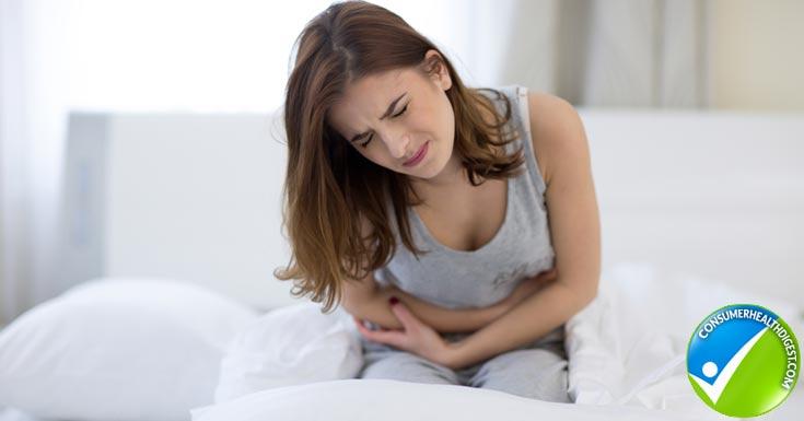 Alleviate Cramps