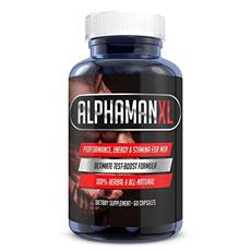 AlphaMAN XL