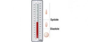 Blood Pressure Charts