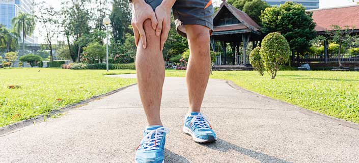 Can Running Cause Osteoarthritis?