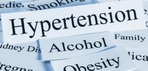 Causes Symptoms Of High Blood Pressure