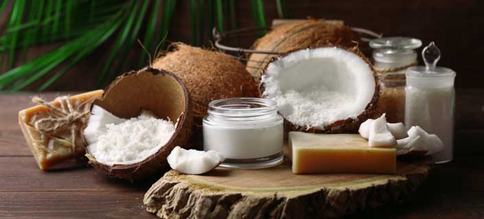 25 Things to Know about Coconut Oil Body Scrub