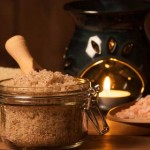 DIY Himalayan Pink – The Best Sea Salt Scrub for A Natural Glow