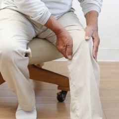 Gentle Exercises to do after Total Knee Replacement