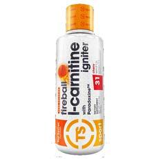 Fireball L-Carnitine Liquid Igniter