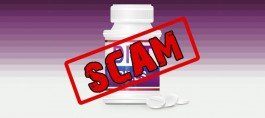 Get Refunds from Free Trial Diet Pills Scams