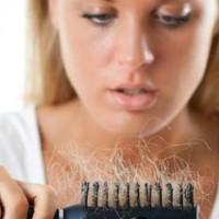 Causes Hair Loss