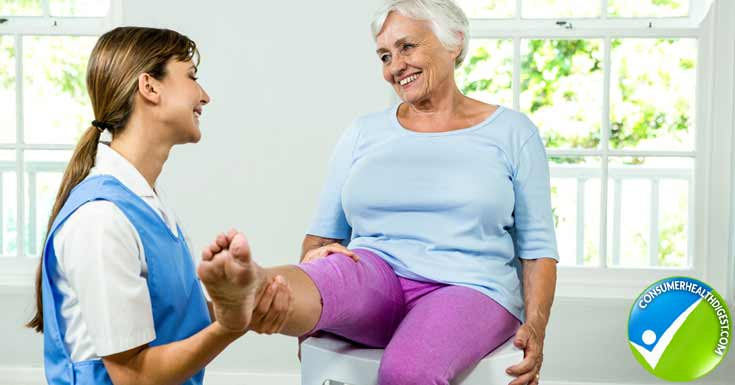 9 Best Exercises After Total Knee Replacement
