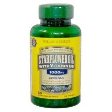 Holland And Barrett Starflower Oil Capsules