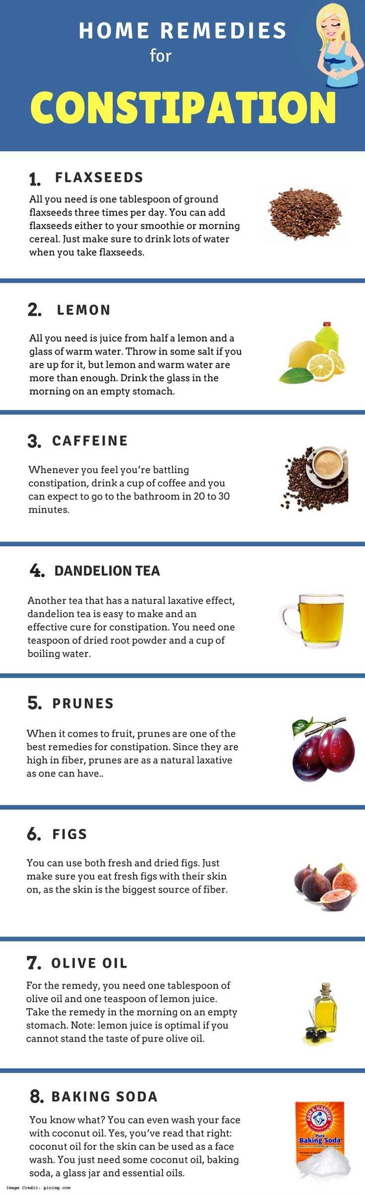 Old fashioned remedies for constipation 88