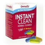 Instant Clean from Detoxify Reviews