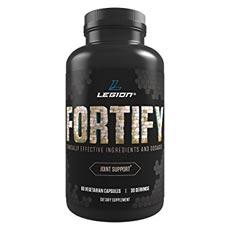 Legion Fortify