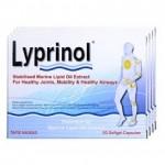 Lyprinol Reviews