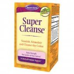 Nature's Secret Super Cleanse Reviews