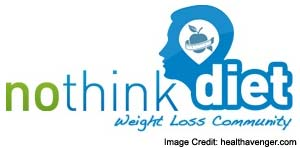 The No Think Diet