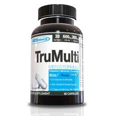 TruMulti Men's