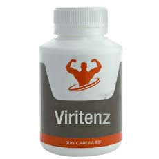 Viritenz