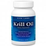 Viva Labs Krill Oil Reviews