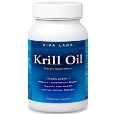 Viva Labs Krill