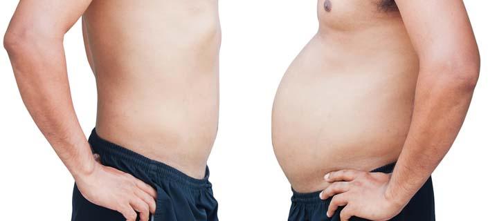 My True Weight Loss Story