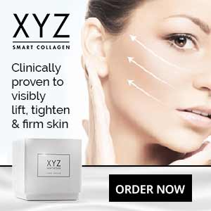 XYZ Smart Collagen Tattooed Skins