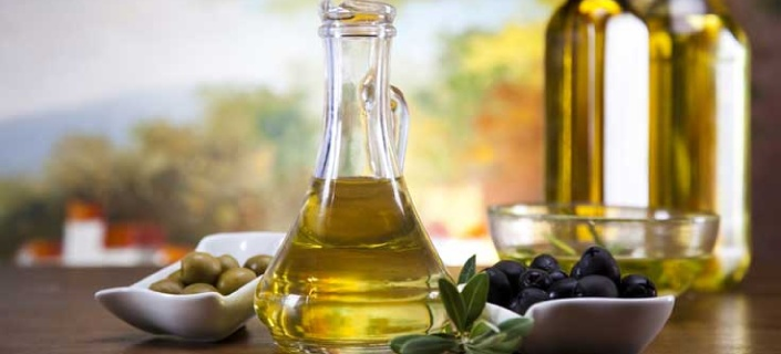 12 Unusual Uses Of Olive Oil