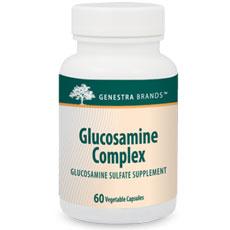 Glucosamine Complex