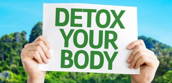 Ageless Body Detox