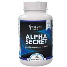 Alpha Secret