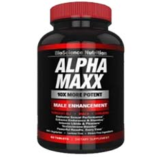 Alpha Maxx Reviews Does It Really Work Trusted Health Answers