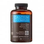 Amazon Elements Calcium Complex Reviews