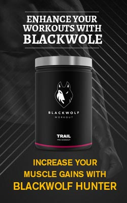 Black Wolf Workout Trail Review Updated 2018 Does It