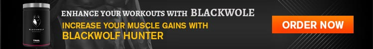 Black Wolf Workout Trail