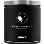BlackWolf Workout Hunt Reviews