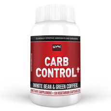 Carb Control With Green Coffee Bean