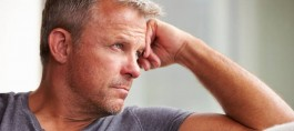 Common Health Issues In Men Over 40
