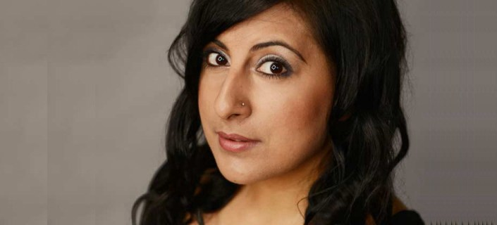 Dr Rubina Tahir Chiropractor