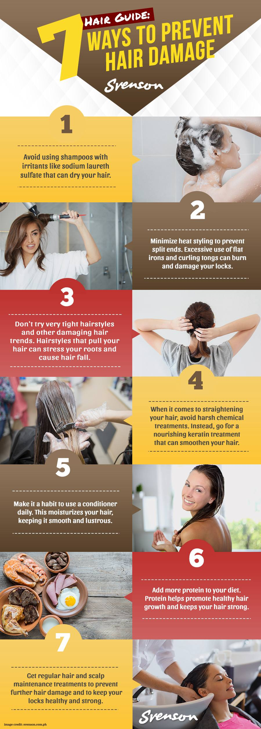 Effective Ways to Prevent Hair Loss