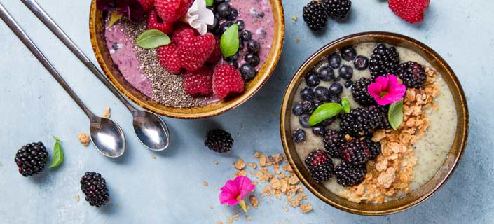 Fabulous Tips for Smoothie Bowls