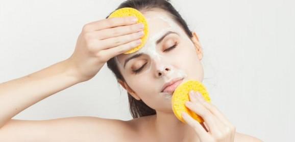 Face Scrub For Oily Skin