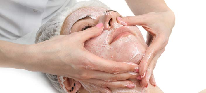 Face Scrub For Combination Skin